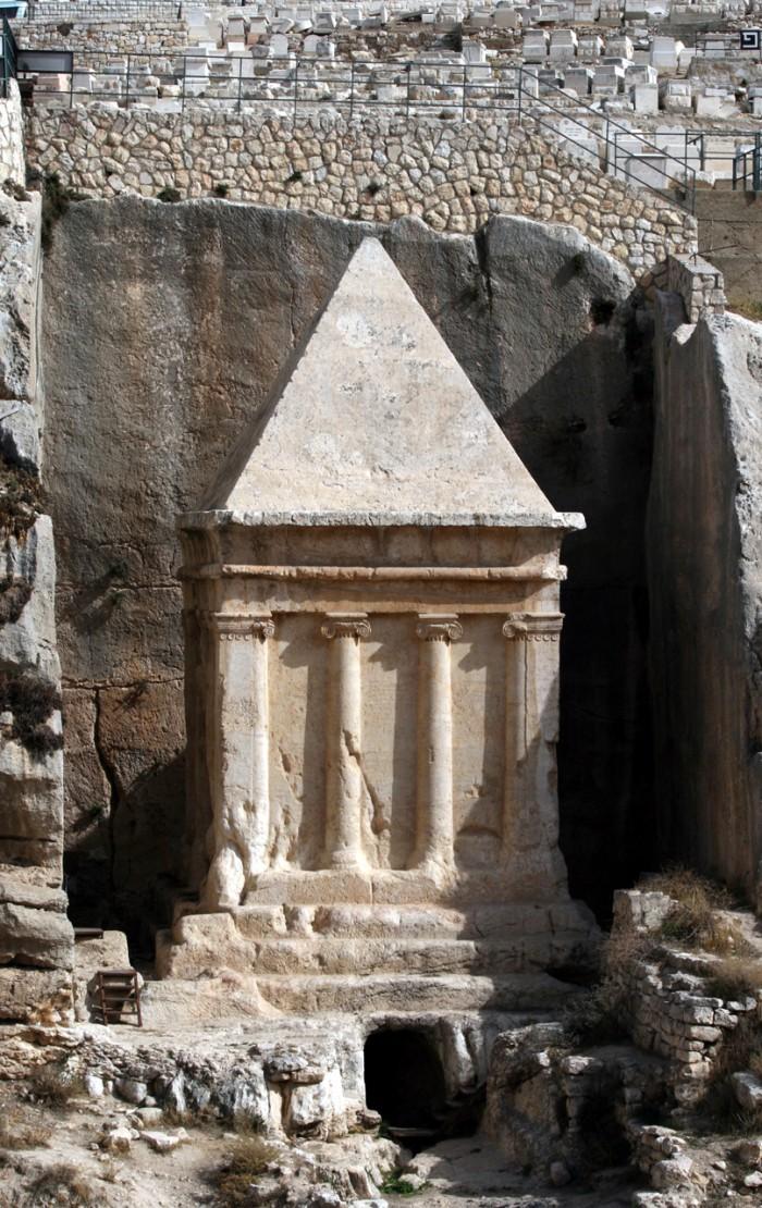 קבר מלכים 3
